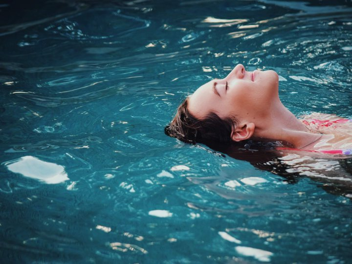 Aqua Aerobics: A Fun and Effective Way to Improve your Health